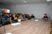 В Москве прошел мастер-класс для врачей
