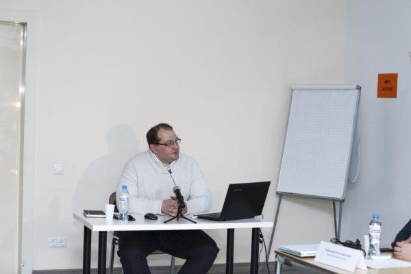 Врач рентгенолог Милованов Николай Валентинович