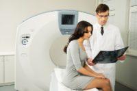 КТ (компьютерная томография) в МРТ24