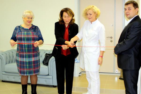 Открылся пятый центр МРТ24 на Ленинском проспекте