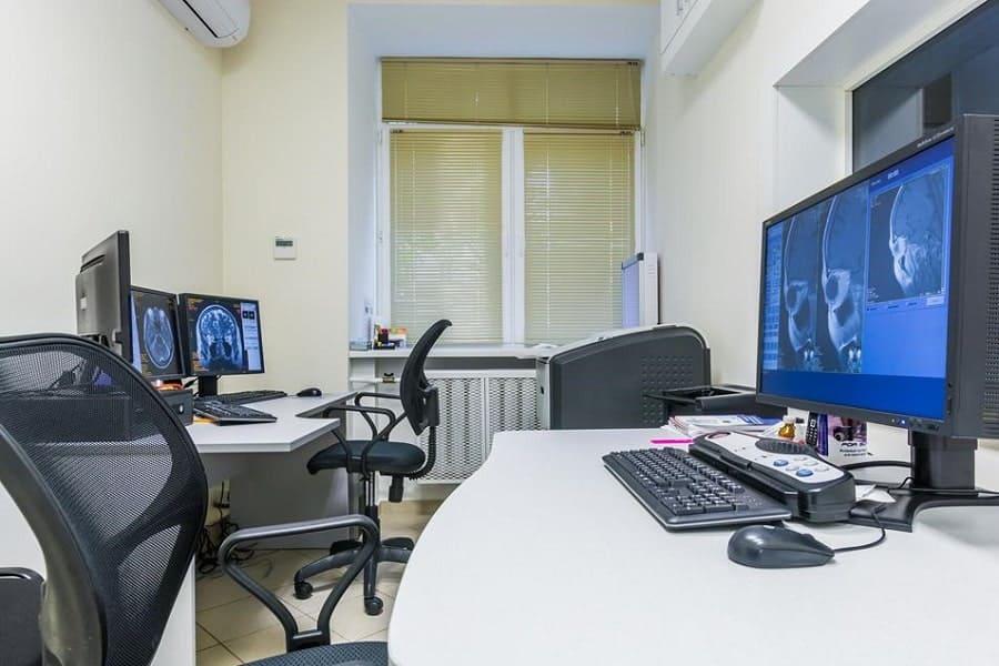 Центр МРТ на Комсомольской